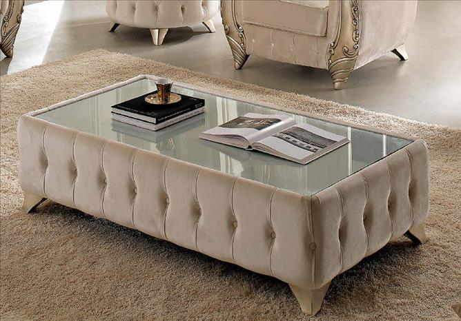 Arredo Стол журнальный GOLD CONFORT  ROMANTIC ROMANTIC 04 1