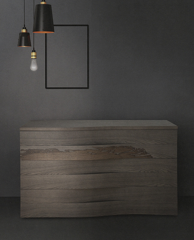 Arredo Комод CENEDESE tn31ft