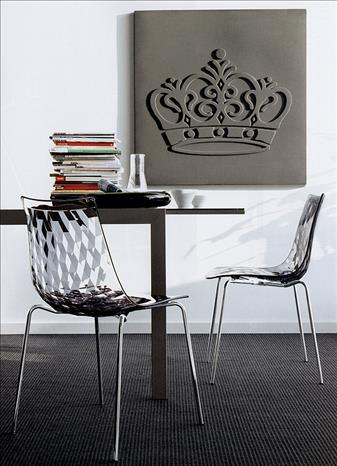 Arredo Стул CALLIGARIS Ice CB/1038
