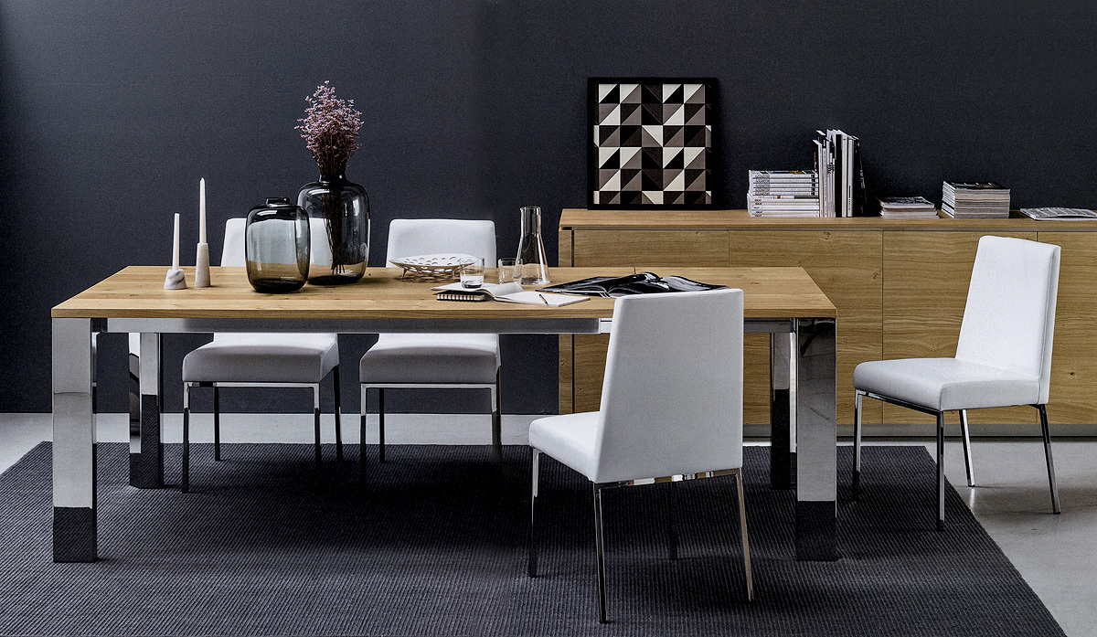Arredo Стол CALLIGARIS CB/4088-ML