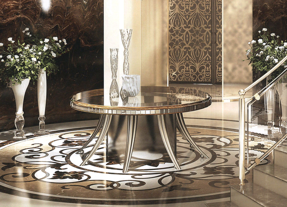 Arredo Стол ASNAGHI INTERIORS AID03608