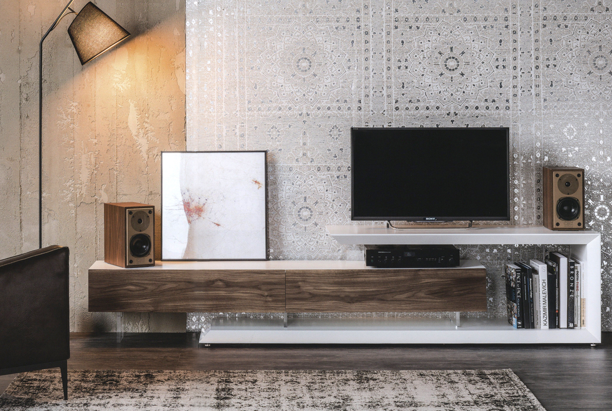 Arredo Тумба под TV CATTELAN ITALIA LINK
