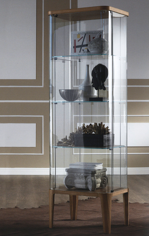 Arredo Витрина CATTELAN ITALIA CHANTAL A1