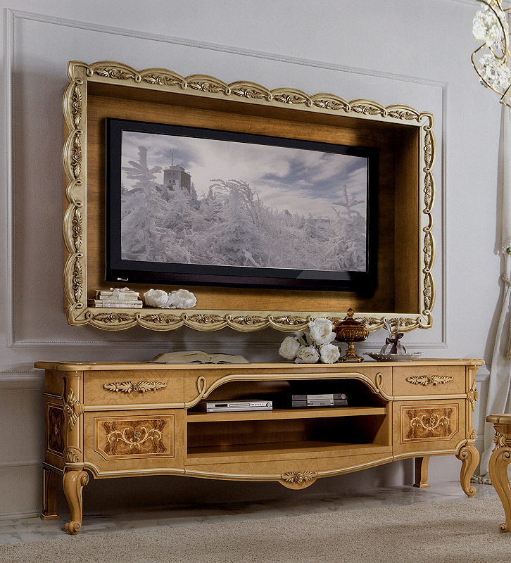 Arredo Тумба под TV ANTONELLI MORAVIO 3627/RC