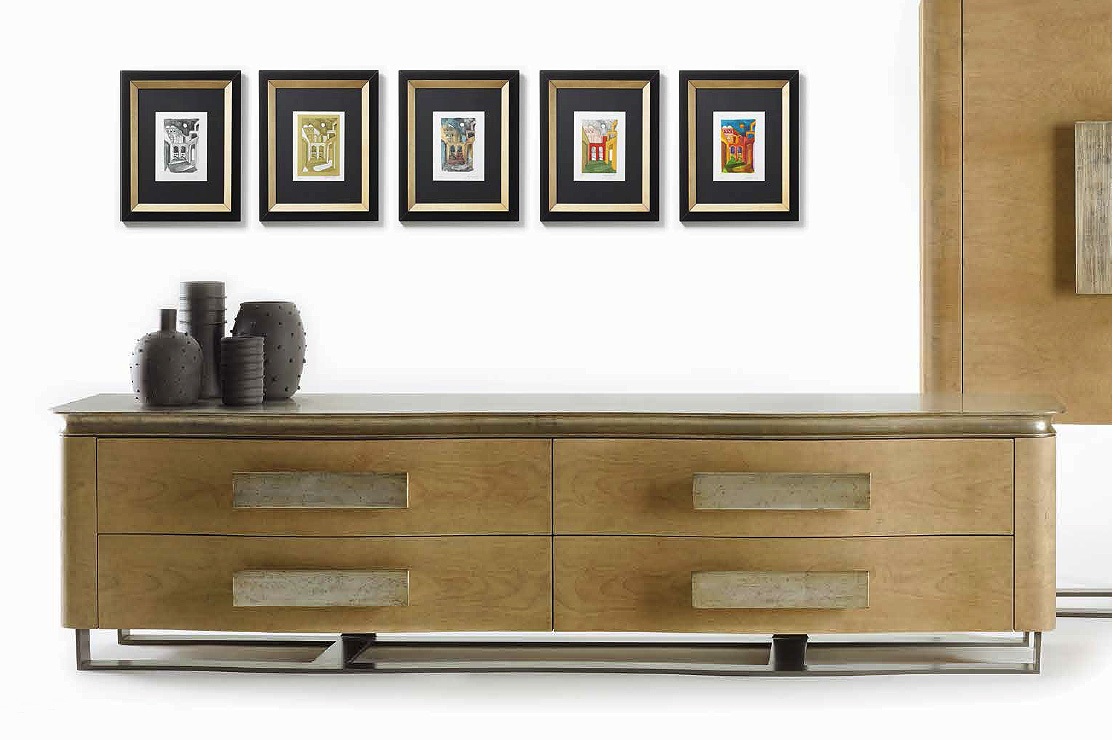 Arredo Тумба под TV GRIFONI HOME DESIGN C003