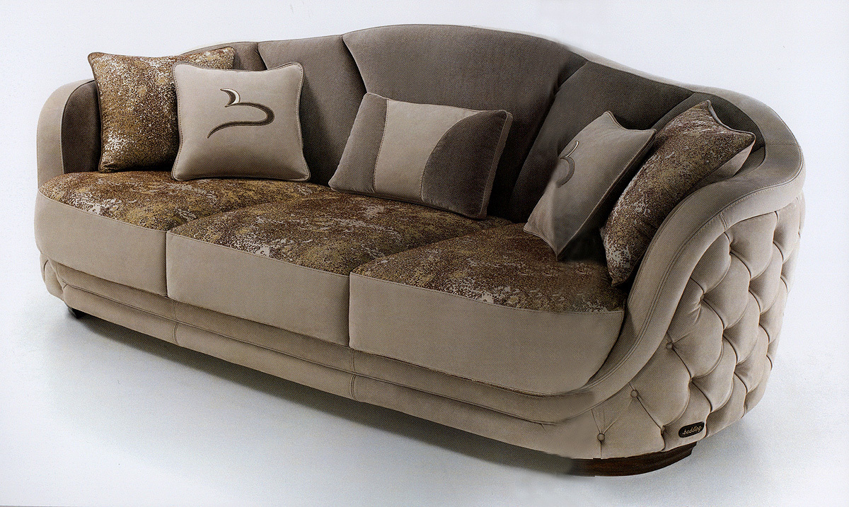 Arredo Диван BEDDING GENTLEMAN 01