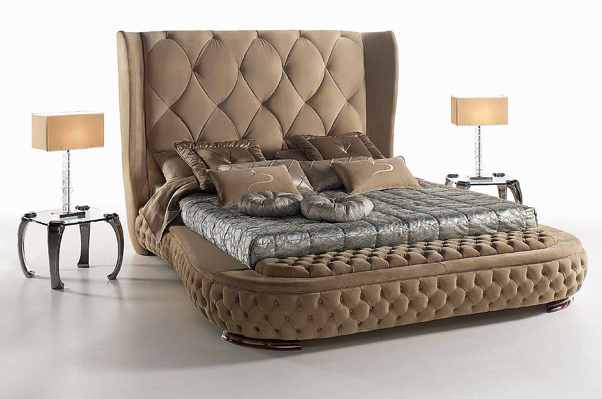 Arredo Кровать BEDDING JENNIFER