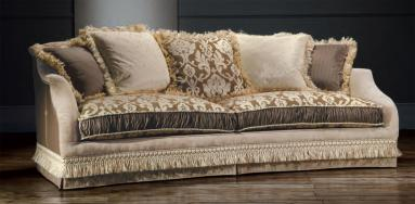 Arredo Стол DV HOME COLLECTION FORM PRINCE MAXI tavolo