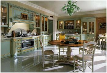 Arredo Кухня CA' d'ORO FORTUNA GOLD 01