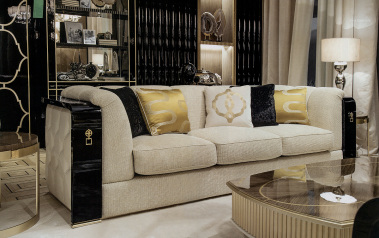 Arredo Пуф GOLD CONFORT  LOUNGE 02
