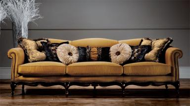 Arredo Кухня ZONTA Fashion Kitchen