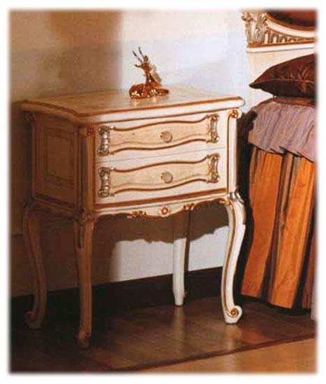Arredo Тумбочка ASNAGHI INTERIORS MELODY 200553