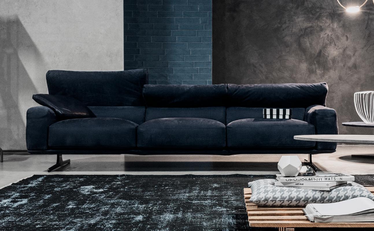 Cierre Margot B Sx Extra Large Sofa