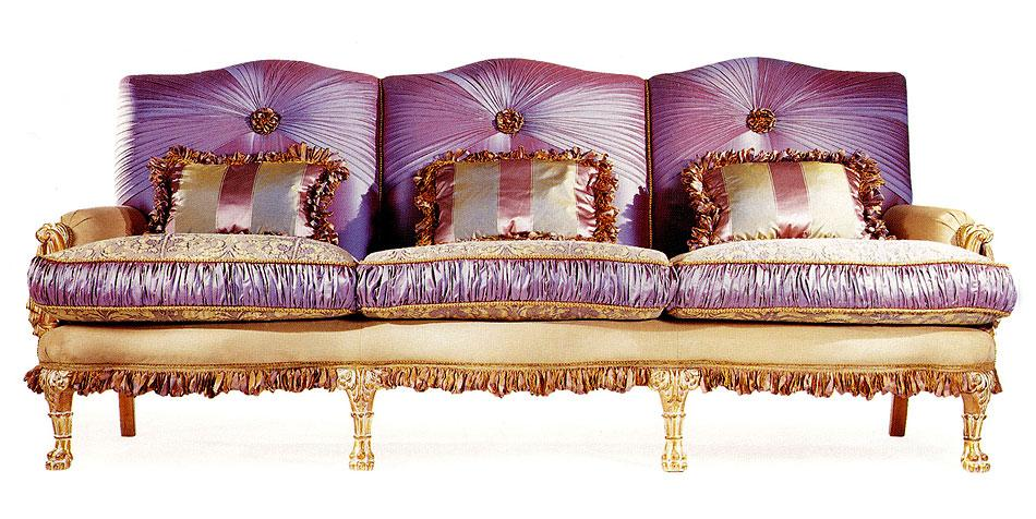 Arredo Диван JUMBO COLLECTION  RITZ-73