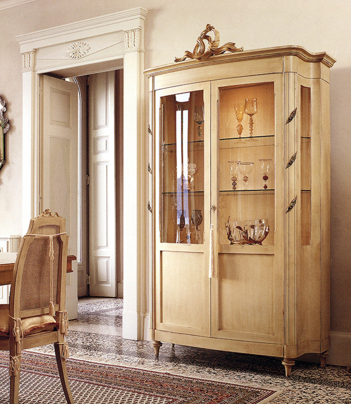Arredo Витрина BELCOR VENDOME VN0102CX